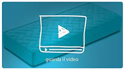 video materasso Giunone
