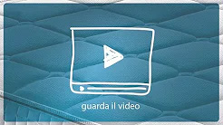 video materasso Lattice Plus New