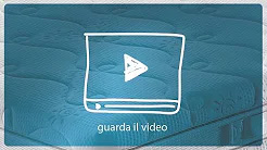 video materasso Memory Nuvola New