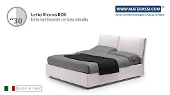 video letto Vienna Box