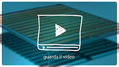 video rete in ferro F 13