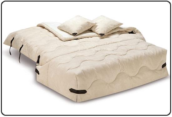 Divano letto matrimoniale con rete a doghe in legno ebay - Divano letto doghe in legno ...