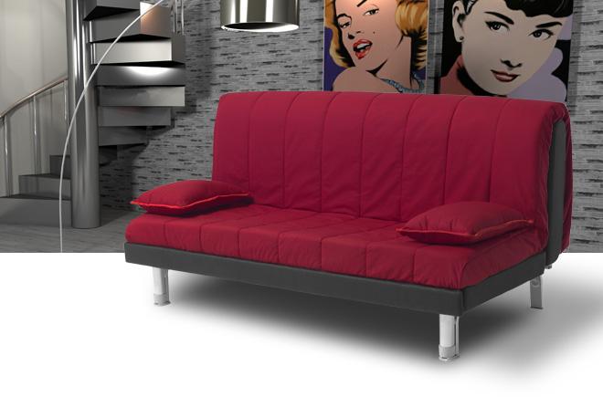 Prontoletto con fascia consegna gratuita for Materassi x divano letto