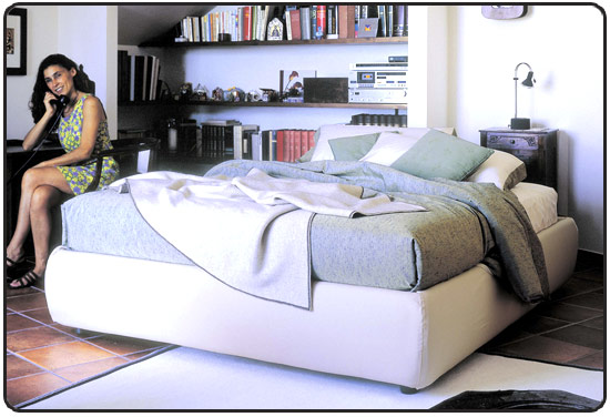 Letto sommier offerta - Sommier letto matrimoniale ...