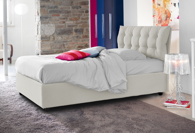 Letto Amico New Box 120