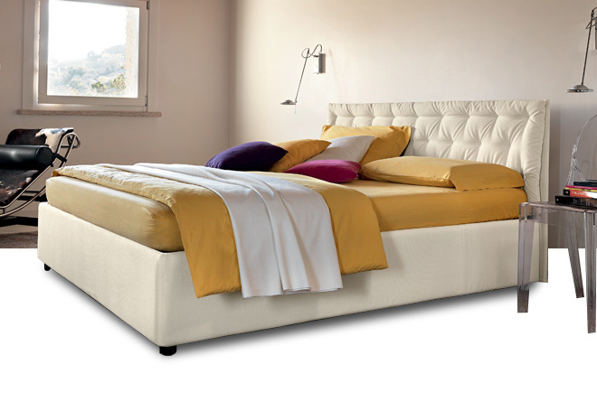 Letto Sleep Box 90